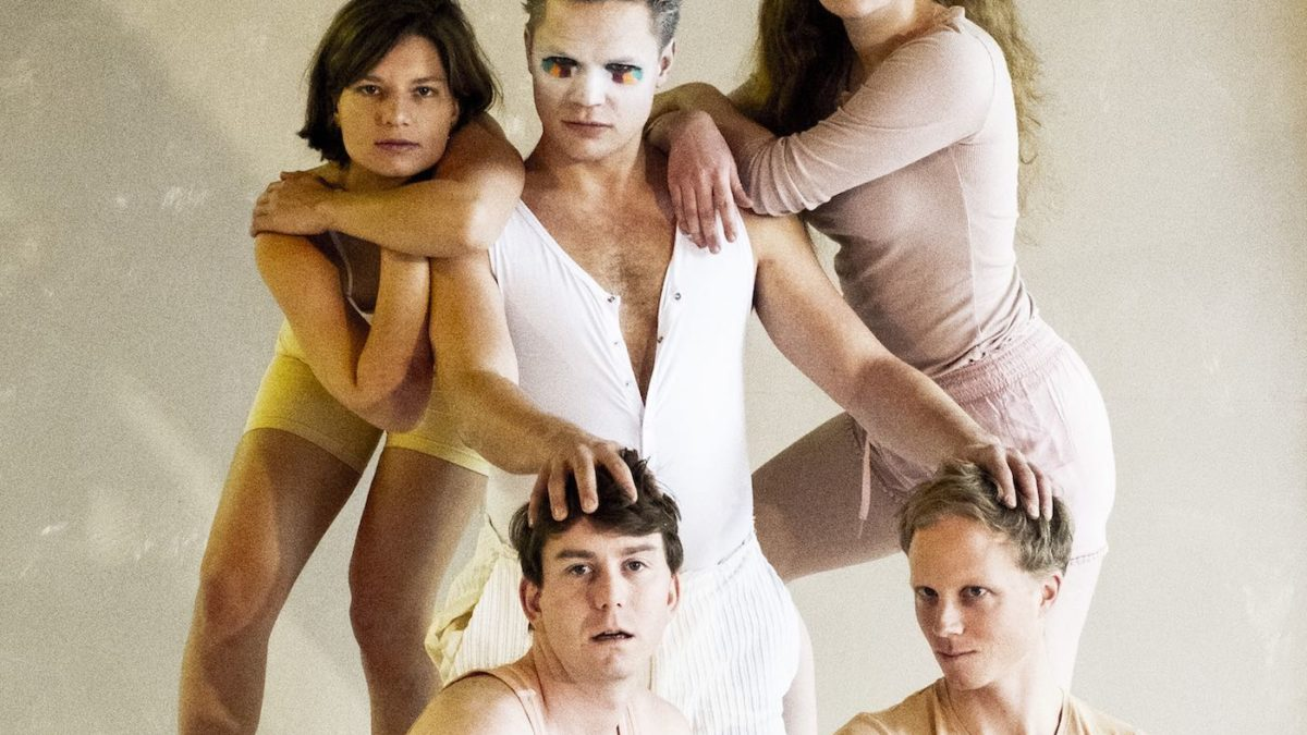 Theater für Jugendliche in Berlin // HIMBEER