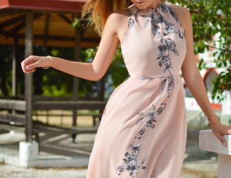 Top 10 Nachhaltige Mode in Berlin Frau in Kleid // HIMBEER