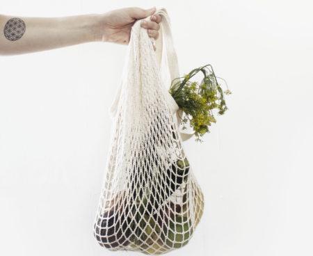 Wird Berlin zu Zero-Waste-Stadt Einkaufsbeutel // HIMBEER