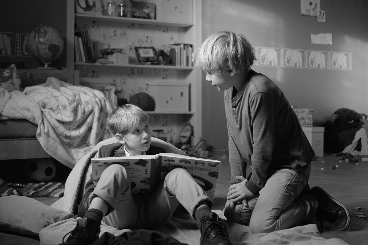 Kinofilme für Eltern in BErlin // HIMBEER
