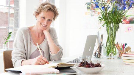Elma van Vliet Schreiben Mama erzähl doch mal // HIMBEER