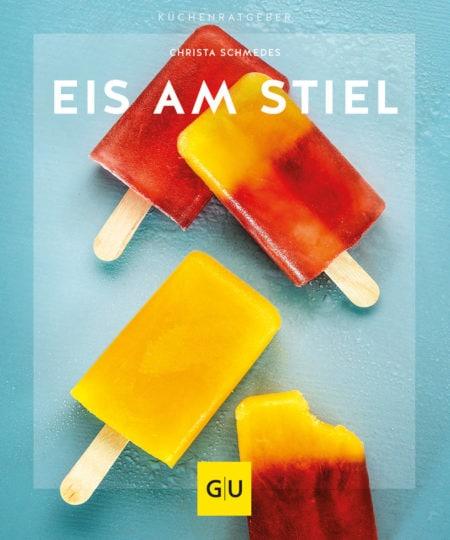 Karamell-Eis mit Meersalz // HIMBEER
