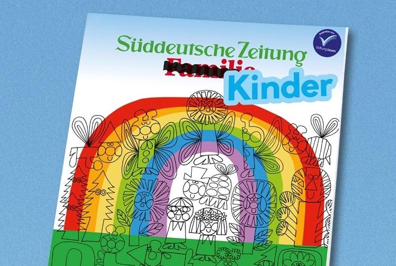 SZ Familie Kinder // HIMBEER