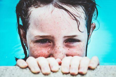 Kinder- und Babyschwimmkurse in Berlin // HIMBEER