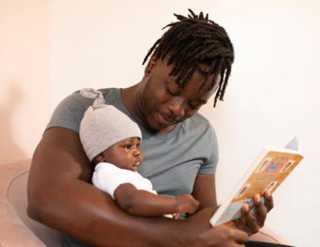 Die besten Bücher für Babys und Kleinkinder: Pappbilderbuch-Tipps // HIMBEER