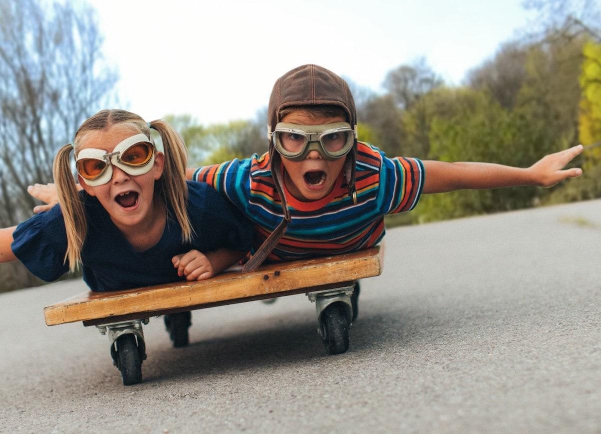 Ausflug für Familien mit Kindern am Wochenende // HIMBEER