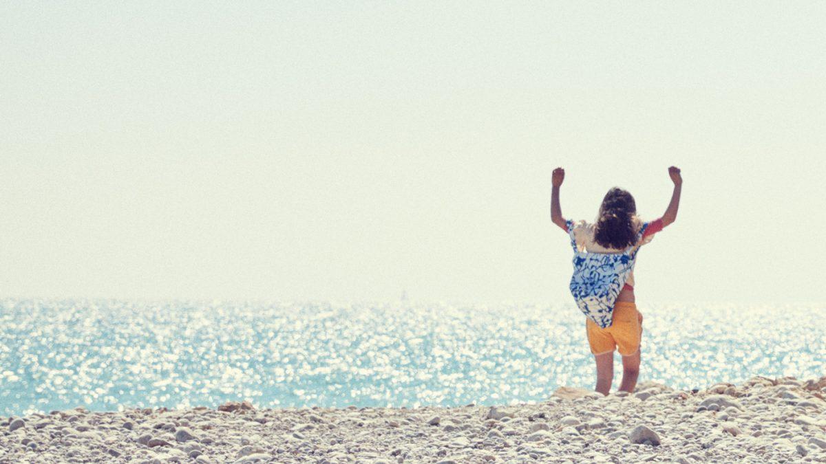Kindermode Sommer 2019 // HIMBEER