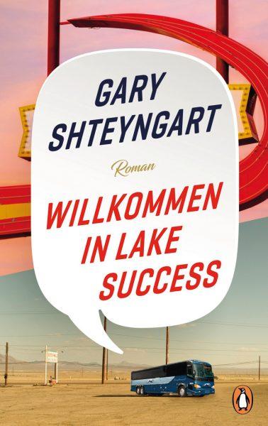 Lesetipps für den Sommer: Romane für Erwachsene: Willkommen in Lake Success // HIMBEER