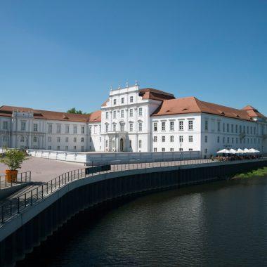 Ausflugsziel für Berliner Familien: Schlossmuseum Oranienburg // HIMBEER