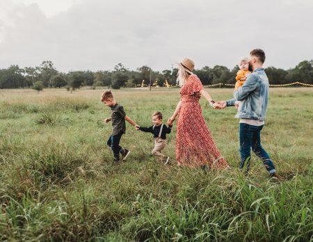 Tipps für den Vatertag mit Kindern in Berlin: Unternehmungen an Christi Himmelfahrt // HIMBEER