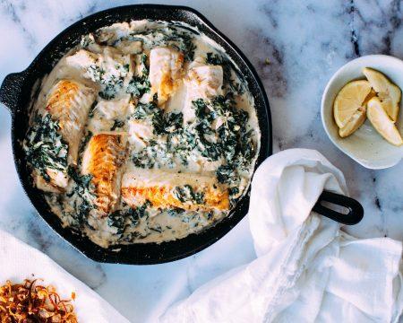 Top Ten Fischrestaurants // HIMBEER