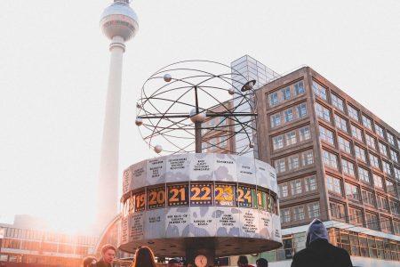 Top ten Hollywood in Berlin // HIMBEER