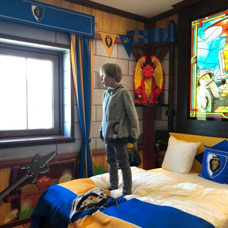 Legoland Billund in Dänemark mit Kindern // HIMBEER