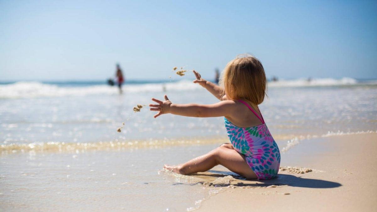 Mini-Tipps für Babys und Kleinkinder // HIMBEER