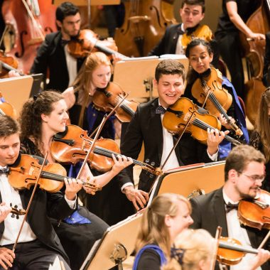 Konzerte und Workshops für Kinder in Berlin // HIMBEER