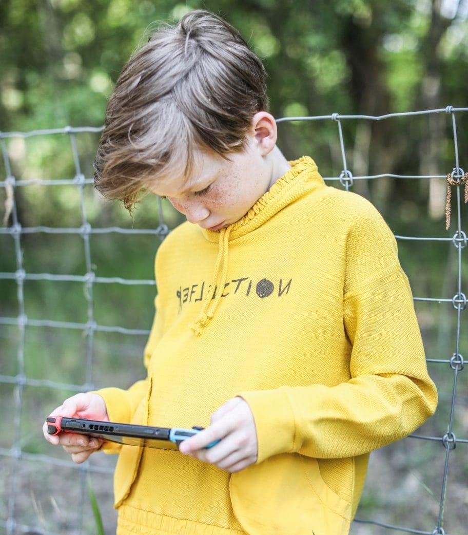 Smarte Kinder – Fortnite Spiel und Tanz // HIMBEER