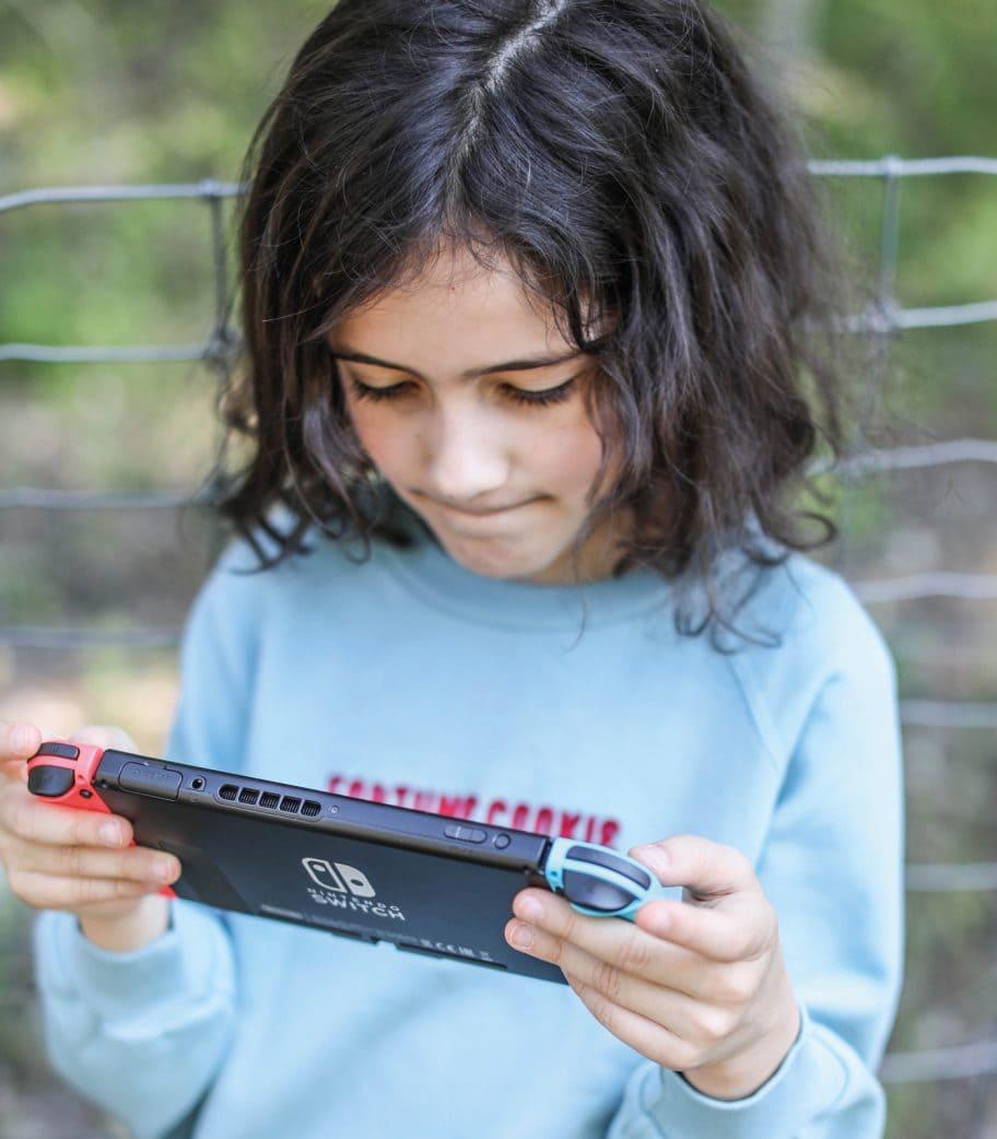 Smarte Kinder – digitale Mediennutzung von Kindern // HIMBEER