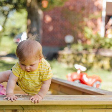 Mini-Tipps: Berlin mit Baby oder Kleinkind // HIMBEER