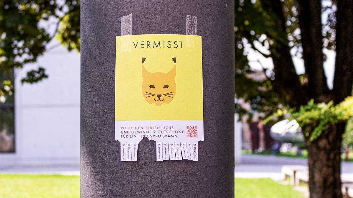 Ferienluchs neu in Berlin // HIMBEER