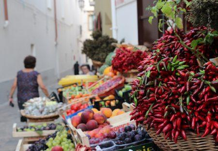 Mit Kindern im Spätsommer nach Apulien reisen // HIMBEER