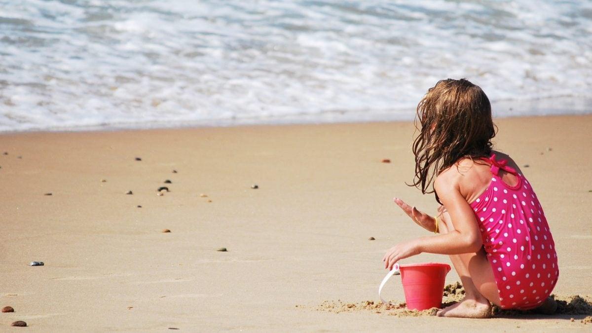 Herbst-Reiseziele für Familien: Zypern, Sizilien. Apulien mit Kindern // HIMBEER