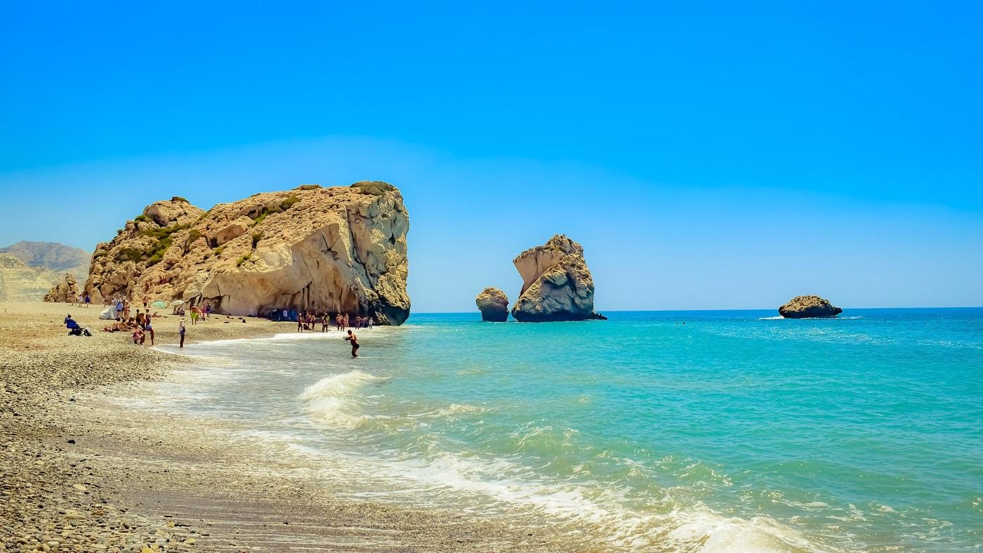 Urlaubsziel für Familien im Herbst: Zypern // HIMBEER