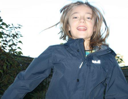 Jack Wolfski Jacken für Kinder im Test // HIMBEER
