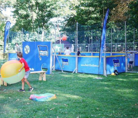 Kidzapalooza 2019 Berlin – Impressionen vom Vorjahr: Kicken // HIMBEER