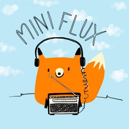 Bester Sender für Kinder: Mini Flut // HIMBEER