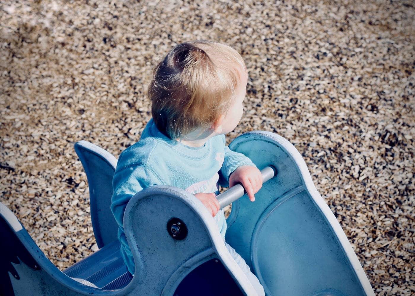 Mini-Tipps: Berlin mit Baby - Spielplatz // HIMBEER