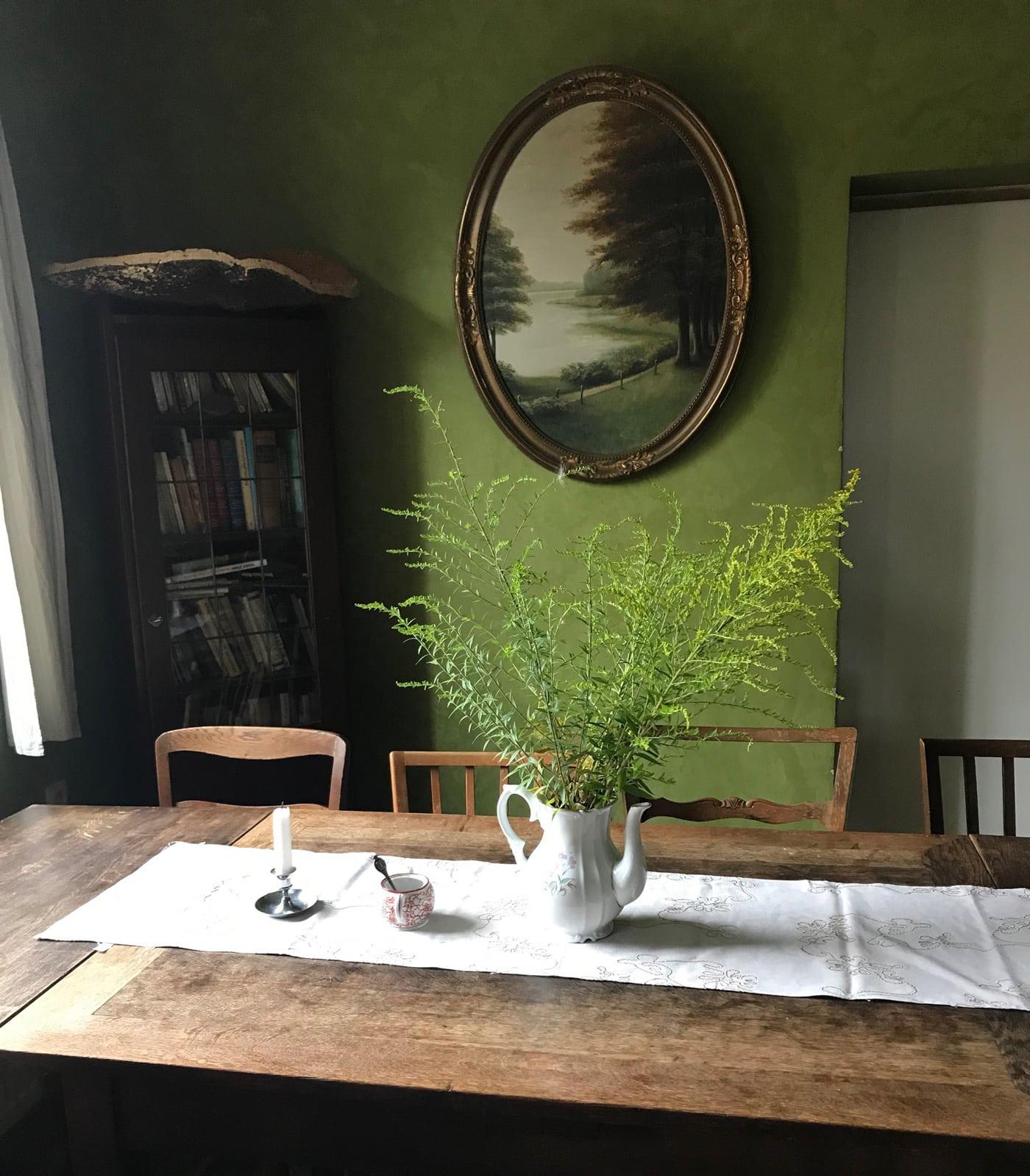 Schöner Gasthof in Brandenburg: Zum grünen Baum // HIMBEER