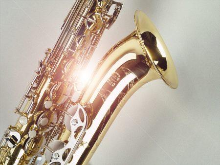 Tag des Saxophons // HIMBEER