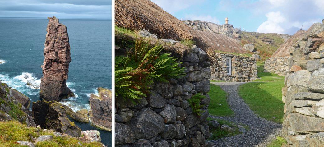 Reisetipp für Familien: Schottlands Westen // HIMBEER