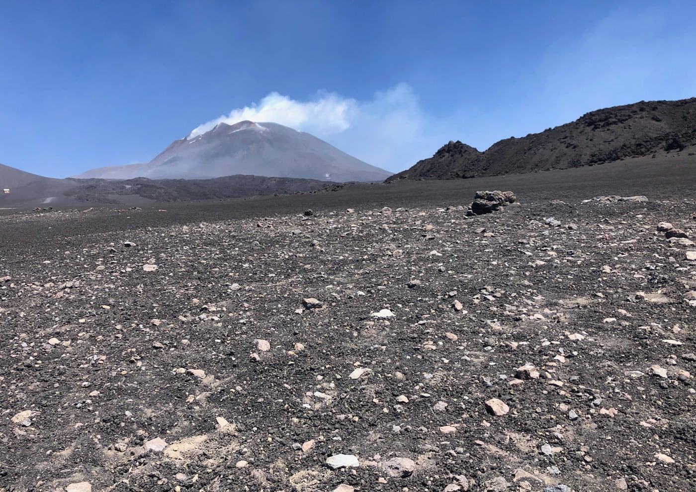 Vulkantour zum Ätna – Sizilien mit Kindern // HIMBEER