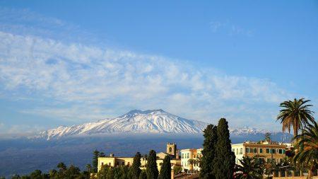 Reiseziele für Familien im Herbst: Sizilien // HIMBEER