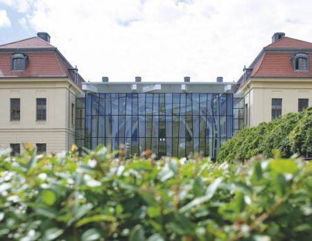 Sommerfest im Jüdischen Museum Berlin für Familien mit Kindern in Berlin // HIMBEER