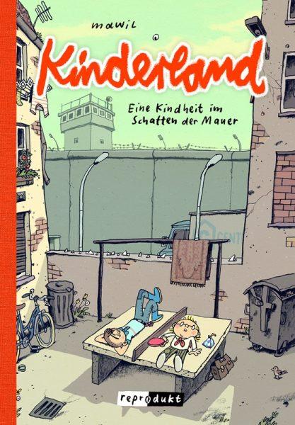 Deutsche Geschichte im Kinderbuch: Kinderland // HIMBEER