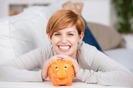 Frauen Finanz Forum // HIMBEER