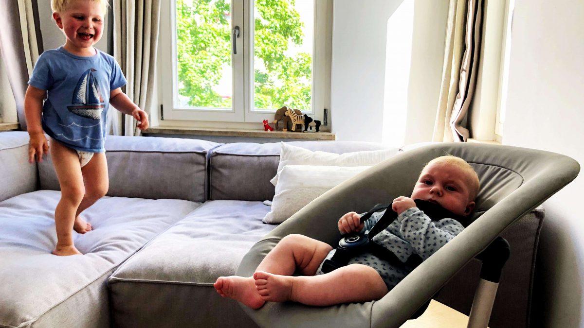 Lemo Chair Cybex // HIMBEER