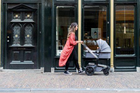Joolz – Kinderwagen im Test // HIMBEER