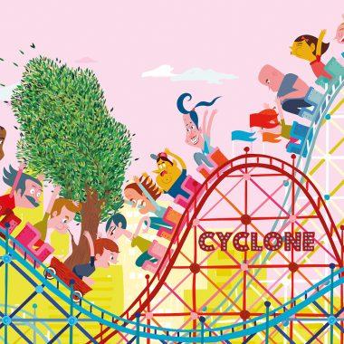 Animation-Festival für Familien mit Kindern // HIMBEER
