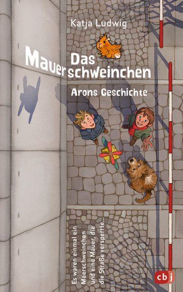 Deutsche Geschichte im Kinderbuch: Mauerschweinchen // HIMBEER