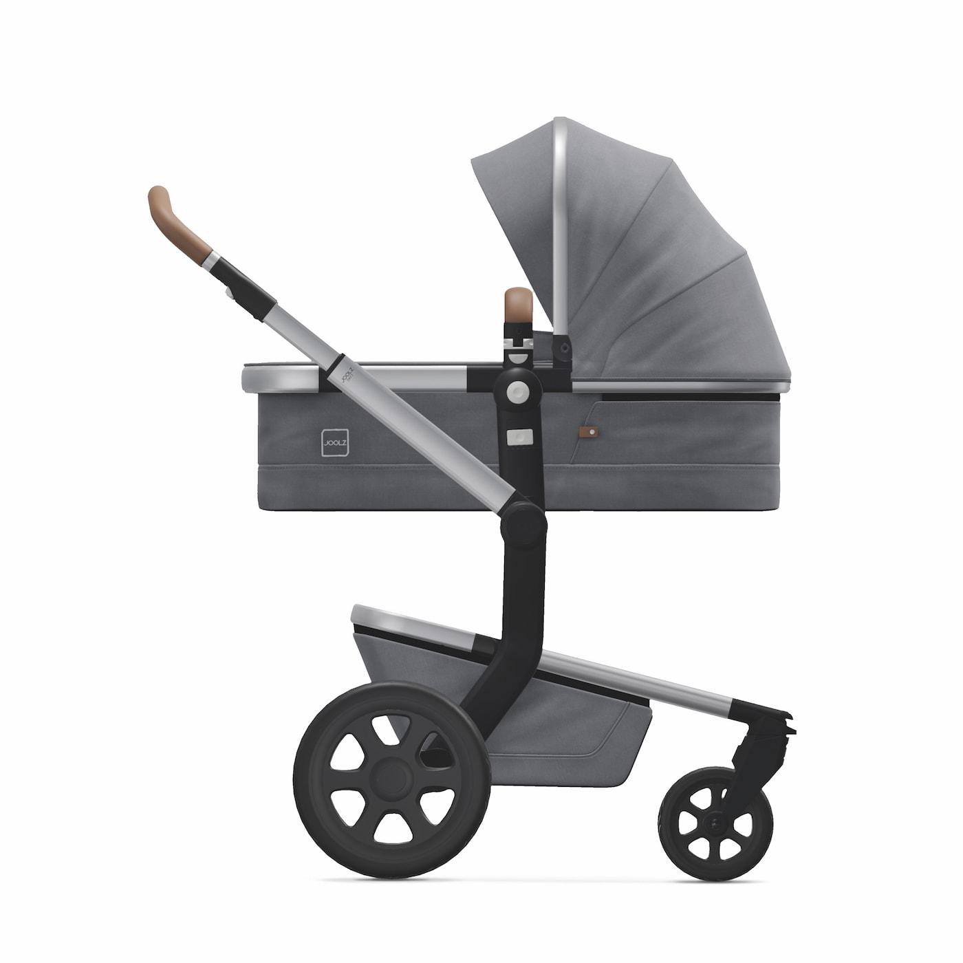 Jools Kinderwagen Lieblingssachen / HIMBEER