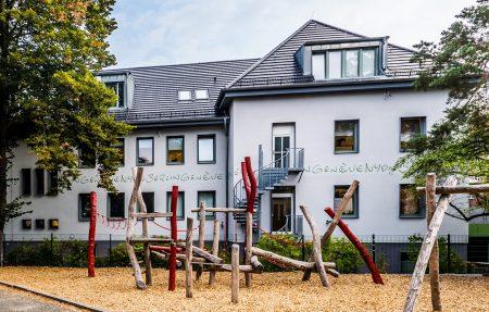 Moser Schule // HIMBEER