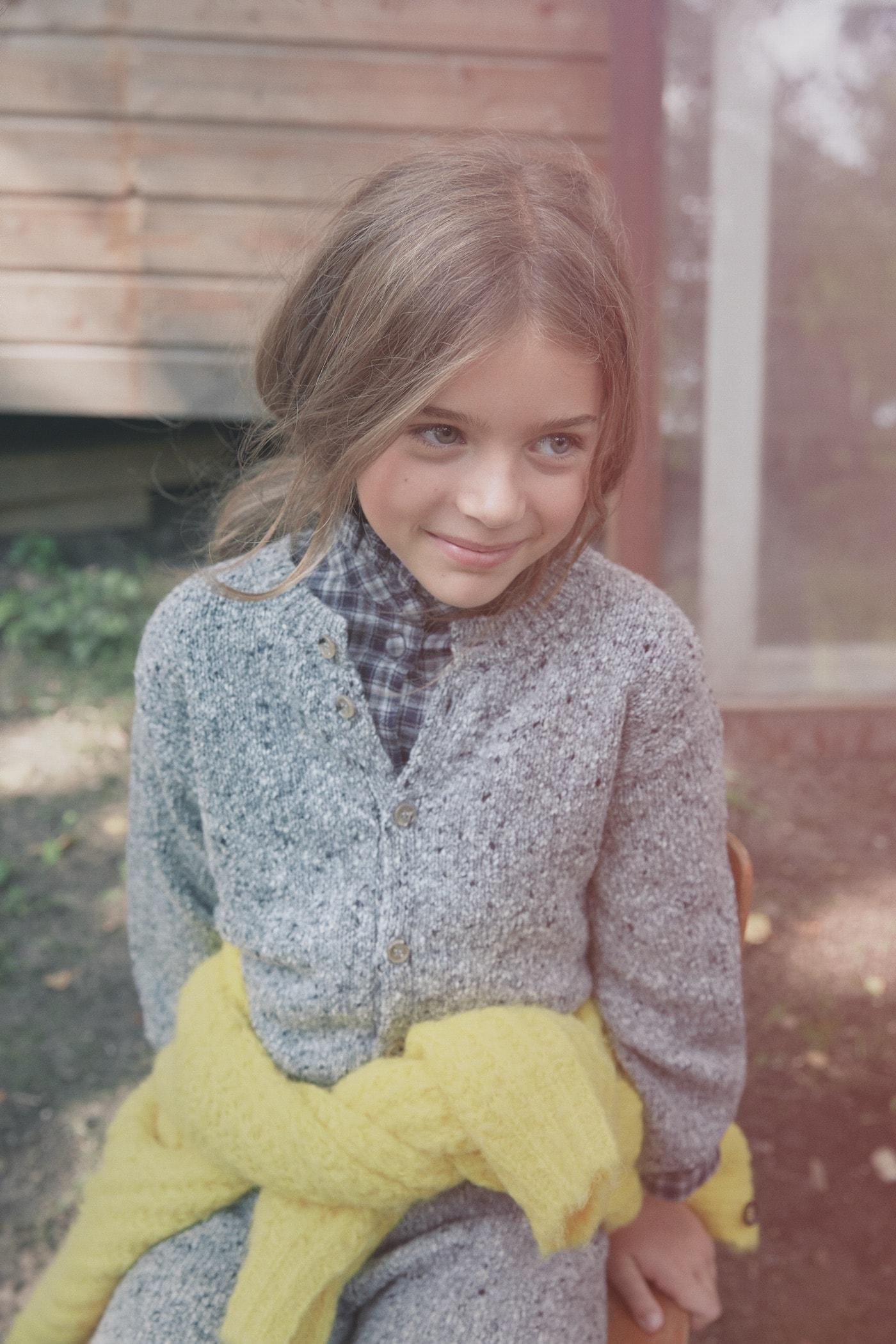 Berlin mit Kind Mode Herbstschätze Design // HIMBEER