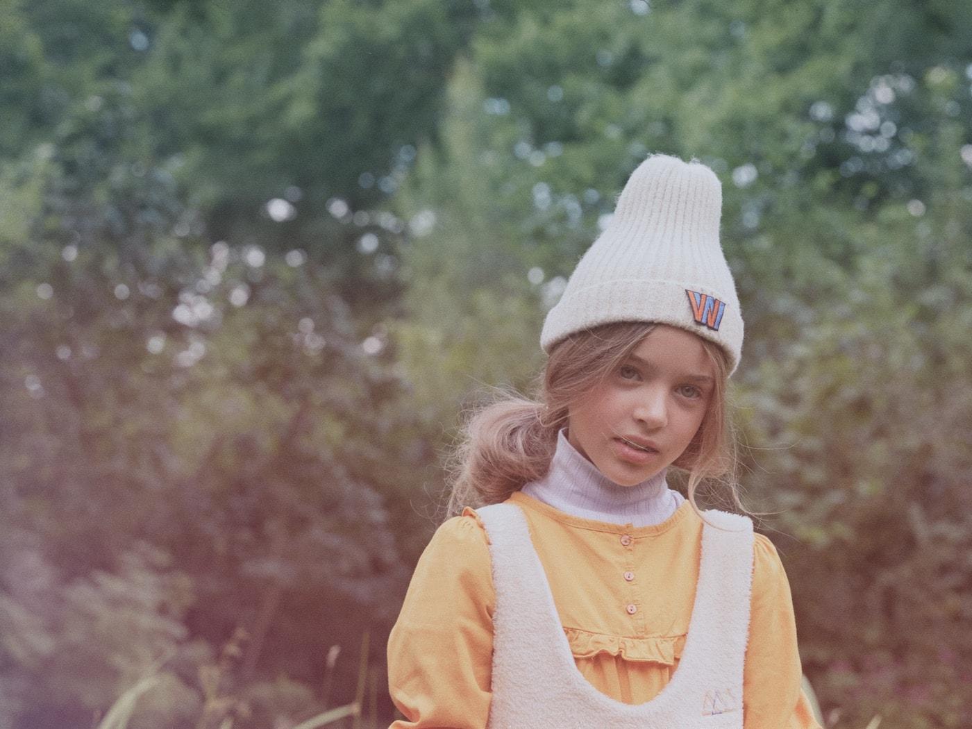 Herbstschätze Berlin mit Kind Mode // HIMBEER