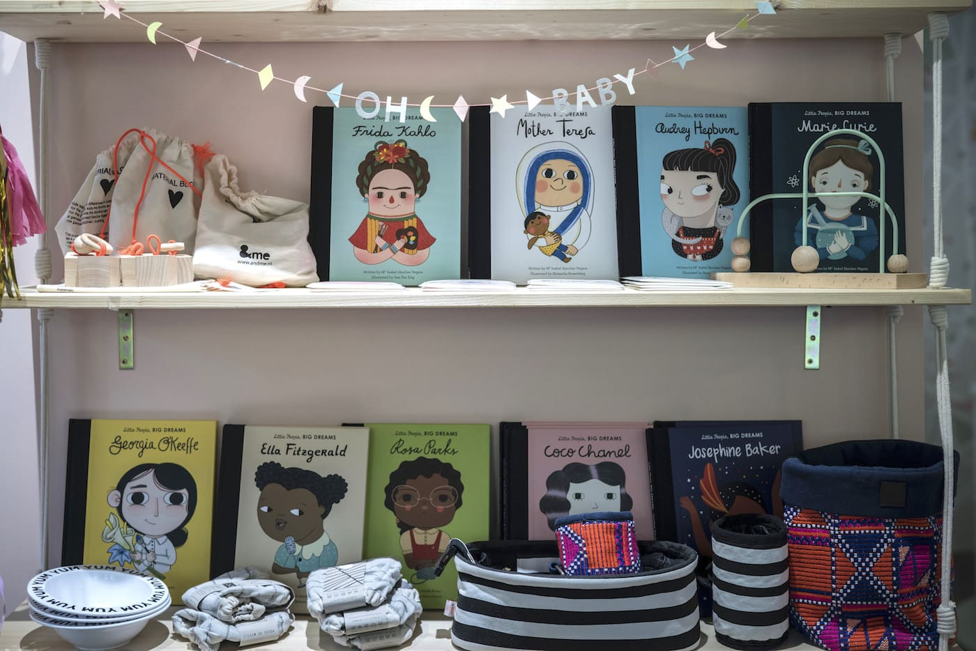 Eltern-Kind-Café Wunderhaus in Berlin-Prenzlauer Berg: Schöner Ort zum Aufhalten mit kleinen Kindern // HIMBEER