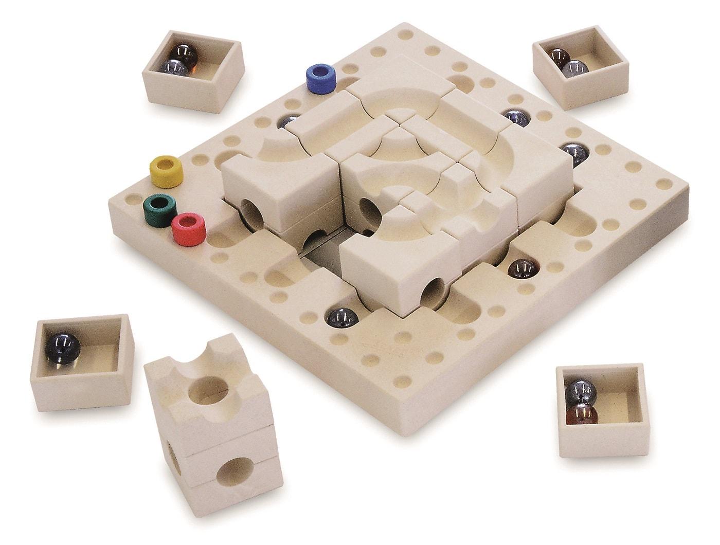 Geschicklichkeitsspiel für Kinder // HIMBEER
