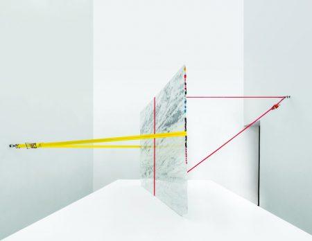 Tipp: Ausstellung in Berlin mit Kindern: Durch Mauern gehen im Martin-Gropius-Bau // HIMBEER