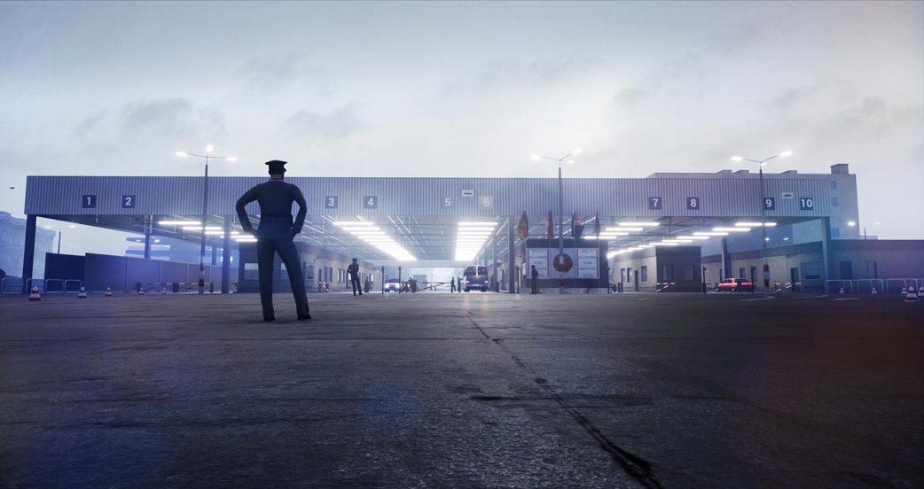 TimeRide: Zeitreise ins geteilte Berlin // HIMBEER